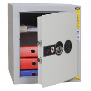 Rezistenta efractie - EN 1143-1 Grad 0