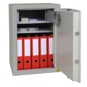 Seif certigicat SR EN 1143-1